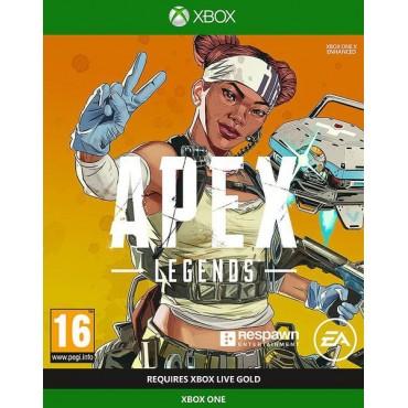 XBOX ONE Apex Legends - Lifeline Edition