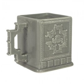 Numskull - Shadow of the Tomb Raider 3D Mayan Mug / krūze