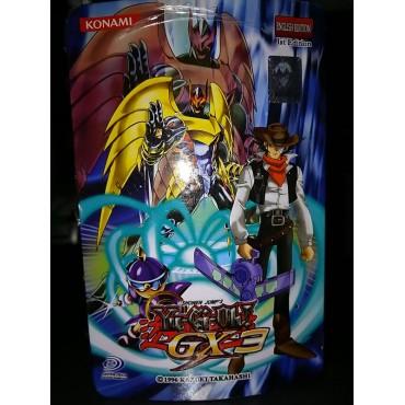 Yu-Gi-Oh! GX3 Cards #005