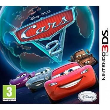 NINTENDO 3DS CARS 2