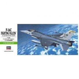 HASEGAWA F16C FIGHTING FALCON 1/72
