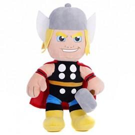 "Marvel Superhero Squad Chunky Thor 10"" Soft Toy 25CM!!"