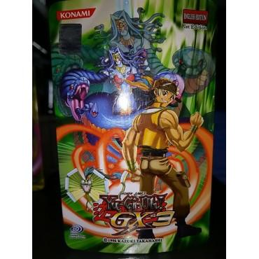 Yu-Gi-Oh! GX3 Cards #006