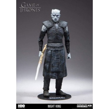 McFarlane Game of Thrones - The Night King Action Figure (18cm)