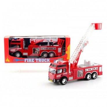 PlayGear Fire Truck