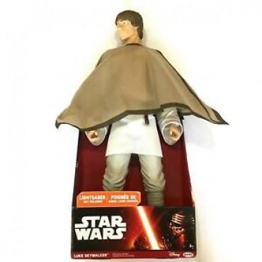 """Star Wars Luke Skywalker Escape from Tatooine 18"""" Action Figure by Jakks"""