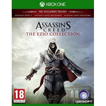 XBOX ONE Assassin's Creed: The Ezio Collection