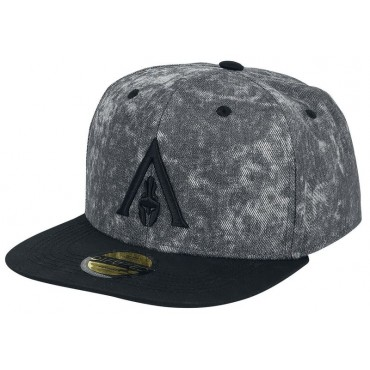 Assassin's Creed Odyssey - Apocalyptic Snapback Cap