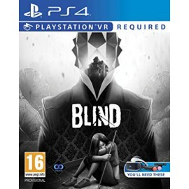 PS4 BLIND (PSVR REQUIRED)