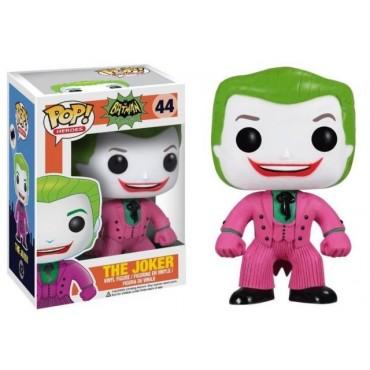 POP! HEROES: BATMAN CLASSIC TV SERIES - THE JOKER #44 VINYL figure