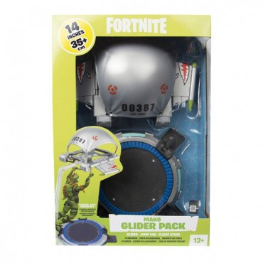 Fortnite - Mako Glider Pack Action Figure Accessory (35cm)
