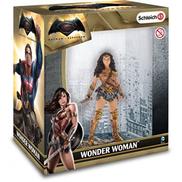DC Comics Wonder Woman Batman Vs Superman Toy