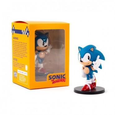 F4F Sonic The Hedgehog - BOOM8 Series Vol. 01 - Sonic PVC Figure