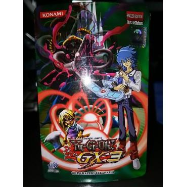 Yu-Gi-Oh! GX3 Cards #003
