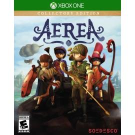 XBOX ONE Aerea - Collector's Edition