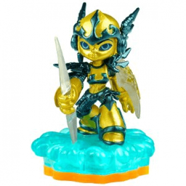 SKYLANDERS GIANTS LEGENDARY LIGHTCORE CHILL