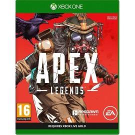 XBOX ONE Apex Legends - Bloodhound Edition