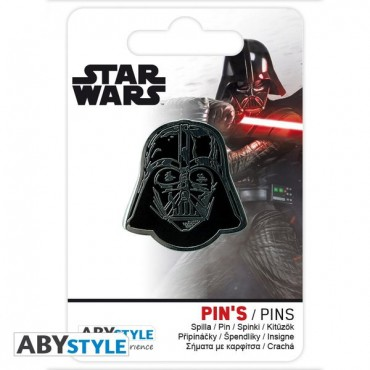 Star Wars - Darth Vader Pin (ABYPIN007)