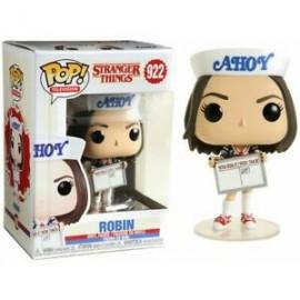 POP! TELEVISION: STRANGER THINGS - ROBIN #922