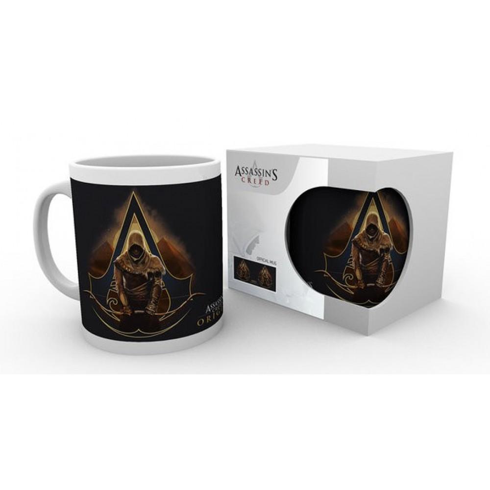 Assassins Creed Origins - Archer Mug / KRŪZE