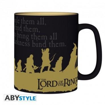 Abysse Lord of the Rings - Group 460ml Mug / Krūze