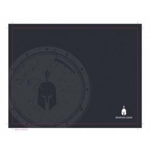 Spartan Gear Hoplite Gaming Mousepad (300mm x 230mm)
