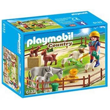 PLAYMOBIL 6133