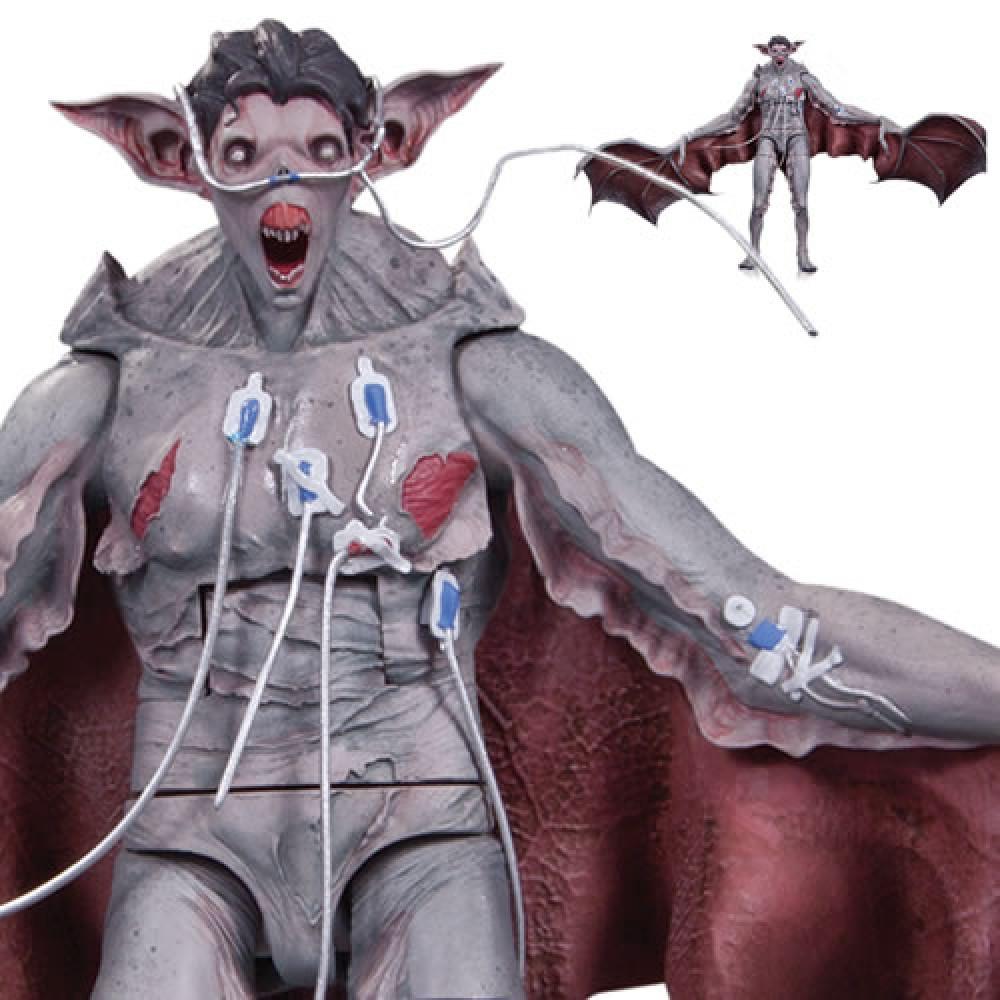 BATMAN ARKHAM KNIGHT - MAN BAT ACTION FIGURE 17CM