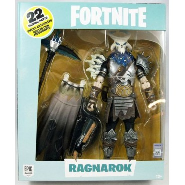 FORTNITE RAGNAROK ACTION FIGURE