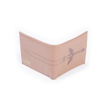 Nintendo - Zelda Men's Bifold Wallet / maciņš