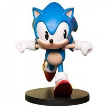 F4F Sonic The Hedgehog - BOOM8 Series Vol. 02 - Sonic PVC Figure
