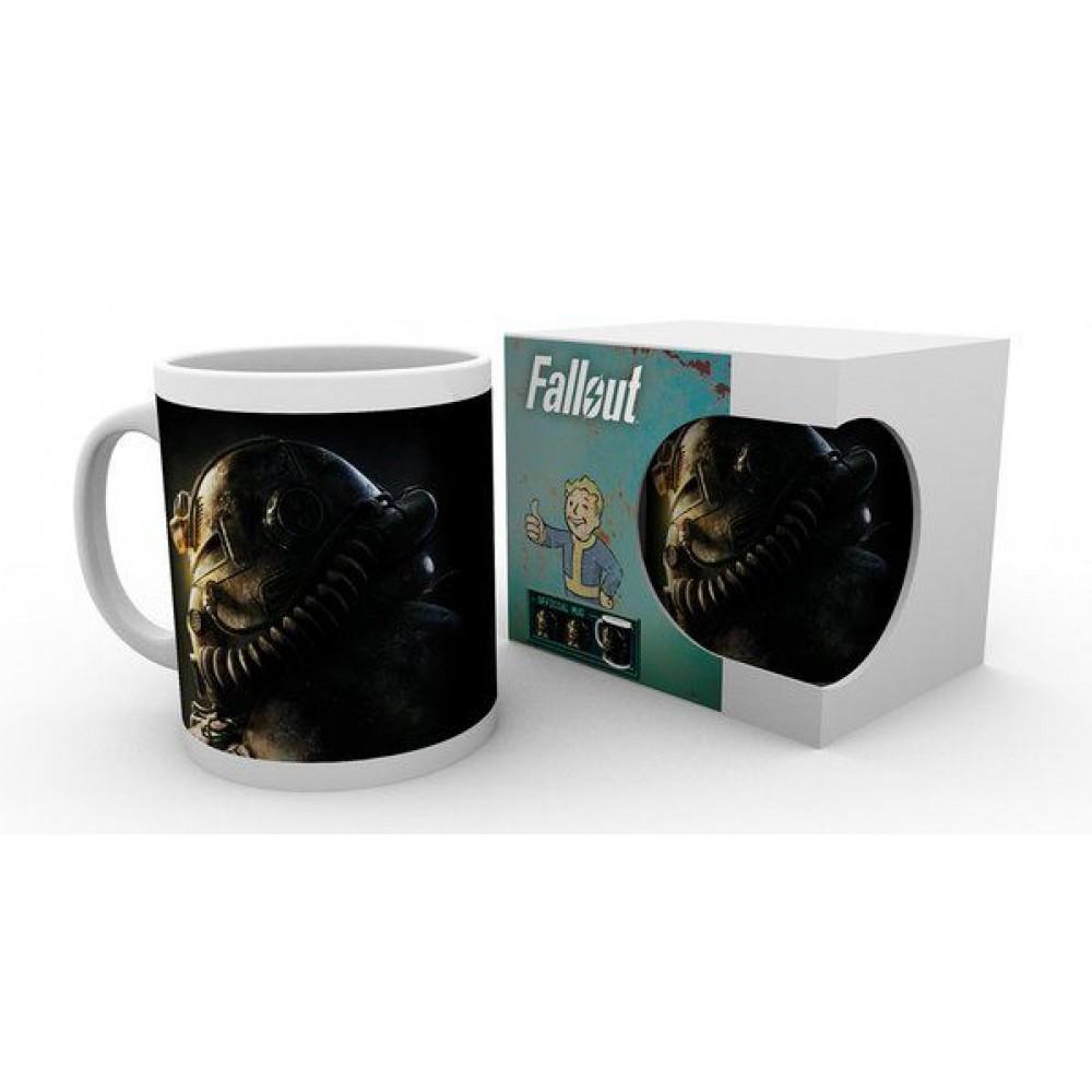 Fallout 76 - T51B Mug (MG3269)