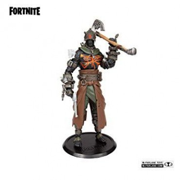 McFarlane Fortnite - The Prisoner Action Figure