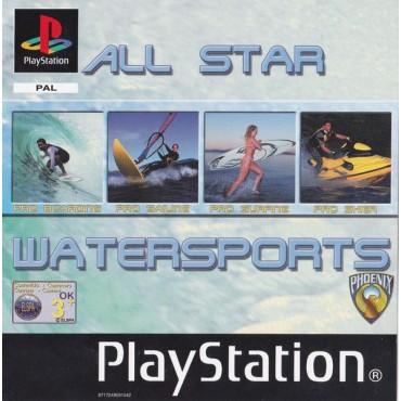 PS1 ALL STAR WATERSPORT LIETOTS