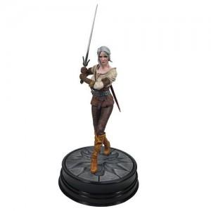 Dark Horse Witcher 3 Wild Hunt - Cirilla Fiona Elen Riannon (Series 2) Alternate Look (20cm)