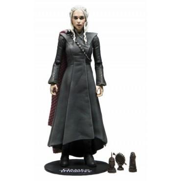 McFarlane Game of Thrones - Daenerys Targaryen Action Figure