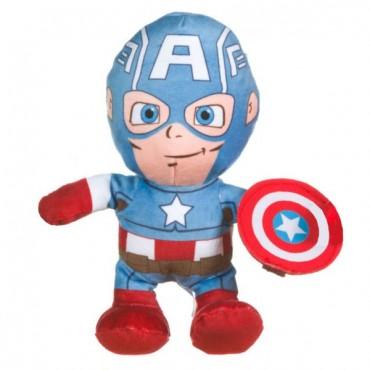 Marvel Avengers 30CM Plush Captain America