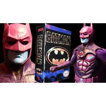 BATMAN 1989 VIDEO GAME APPEARANCE ACTION FIGURE 20cm
