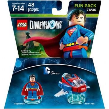 LEGO DIMENSIONS FUN PACK SUPERMAN