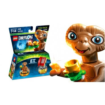LEGO DIMENSIONS FUN PACK E.T