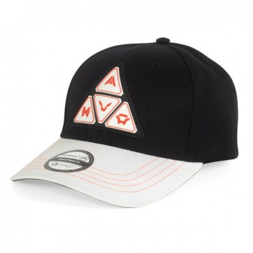 ANTHEM SNAPBACK CAP