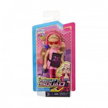 Barbie Spy Squad Junior Pink Chelsea