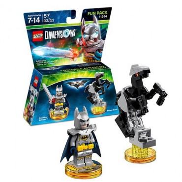LEGO DIMENSIONS FUN PACK LEGO BATMAN THE MOVIE
