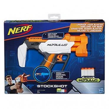 NERF STOCKSHOT