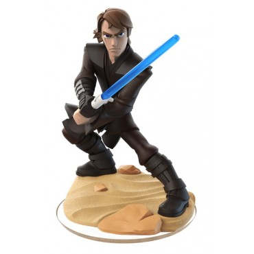 DISNEY INFINITY 3.0 ANAKIN SKYWALKER
