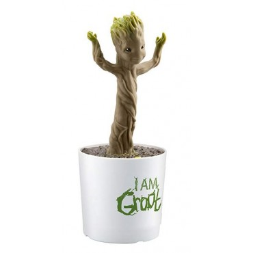 Guardians of the Galaxy Dancing Groot Figure