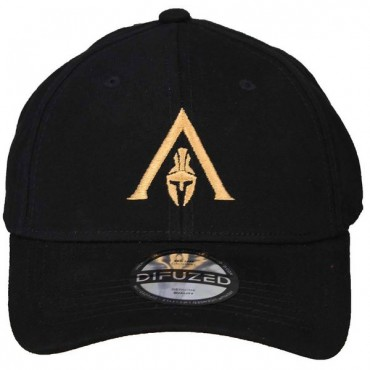 Assassin's Creed Odyssey - Odyssey Logo Curved Bill Cap