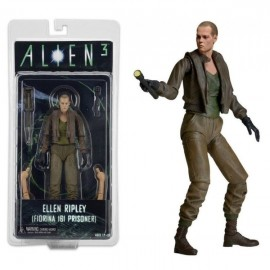 ALIEN 3 - ELLEN RIPLEY (FIORINA 161 PRISONER) SERIES 8 ACTION FIGURE