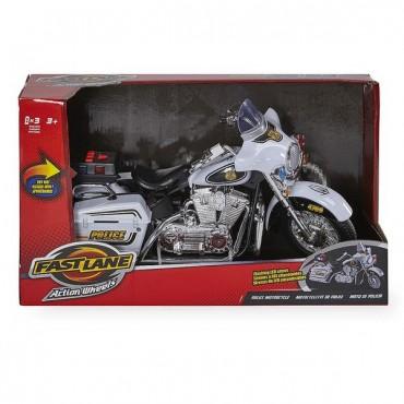 FASTLANE POLICE MOTORCYCLE