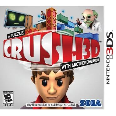 3DS CRUSH3D LIETOTS